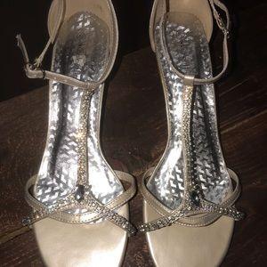 Coloriffics Size 10 Formal Shoes